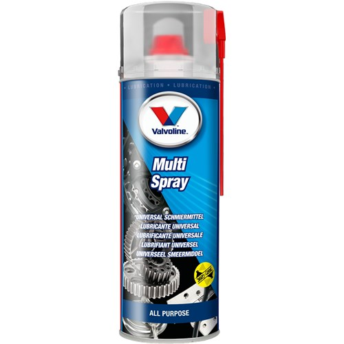 VALVOLINE MULTI SPRAY 500ml 20-887048